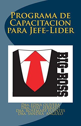 Big Boss: Programas de Capacitacion para Jefe-Lider