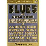 Greg Koch-Blues Guitar
