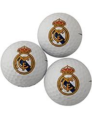 Real Madrid C.F. - Bolas de golf
