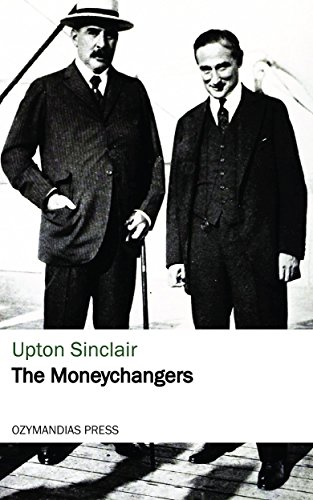 the-moneychangers-english-edition