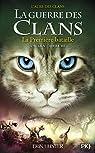 La guerre des Clans, cycle 5, tome 3 : La Première Bataille par Hunter