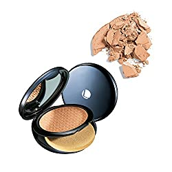 Lakme Absolute White Intense Wet and Dry Compact, Almond Honey, 9g