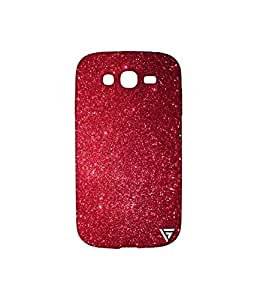 Vogueshell Sparkle Pattern Printed Symmetry PRO Series Hard Back Case for Samsung Galaxy Grand Neo