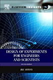 Design of Experiments for Engineers and Scientists (Elsevier Insights)