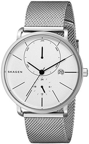 519txC29oIL - Skagen SKW6240 End of season Hagen Mens watch