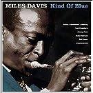 Kind Of Blue [180g Blue Vinyl LP] [VINYL]