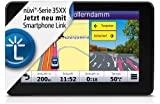 Garmin nüvi 3590LMT Traffic Navigationsgerät (12,7 cm (5 Zoll) Touchscreen, 3D-Traffic, 3D-Kreuzungsansicht, Text-to-speech)