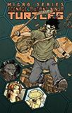 Teenage Mutant Ninja Turtles Microseries Volume 2