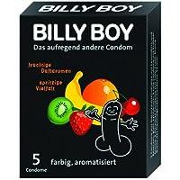 BILLY BOY Aroma 2er Pack (2 x 5 Stück) preisvergleich bei billige-tabletten.eu