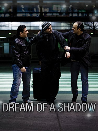 Dream Of A Shadow Cover