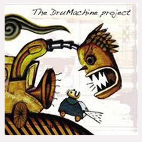 The DruMachine Project