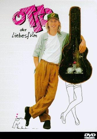 Otto - Der Liebesfilm by Otto Waalkes