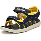 Timberland Unisex Kids' Perkins Row 2 Ankle Strap Sandals