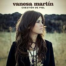Cuestion De Piel by Vanesa Martin