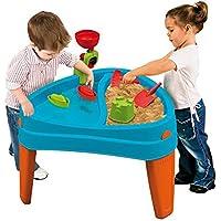 Famosa 800007421 Play Island Table, Tavolino Sabbiera