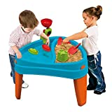 FEBER - Play Island Table (Famosa) 800007421