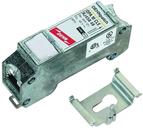 Dehn 929121 DEHNpatch DPA M CLE RJ45B 48 4013364118935 (Überspannungsschutz Rj-45)