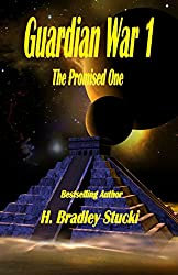 Guardian War 1; Promised One (English Edition)