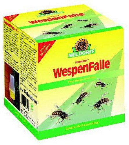 *Neudorff 33440  Permanent Wespenfalle*