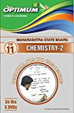 #6: Optimum Educational Dvds HD Quality for Std 11 MH Board Chemistry Part 2