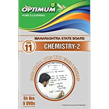 Optimum Educational Dvds HD Quality for Std 11 MH Board Chemistry Part 2