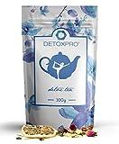 DETOXPRO - Detox & Fitness Tee - 100g Mix aus grünem Tee