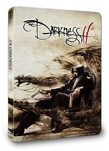 The Darkness II - Steelbook (Spiel separat erhältlich)
