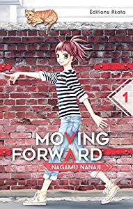 Moving Forward Edition simple Tome 1