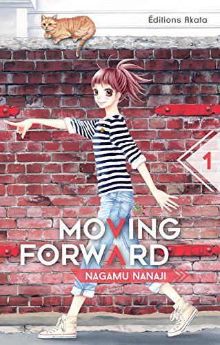 Moving forward (1) : Moving forward