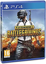 Playerunknown's Battlegrounds (PUBG) - PlayStati
