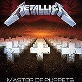 Metallica: Master of Puppets [Vinyl] [Vinyl LP] (Vinyl)