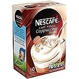 Nescafé Forte Cappuccino 10 X 14,5 G