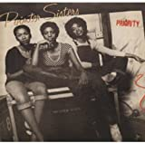 the Pointer Sisters: Priority (Remastered Edition) (Audio CD)