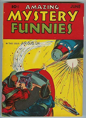 Descargar Libros En Amazing Mystery Funnies v2 006 (Air-Sub DX)-inc Archivo PDF A PDF