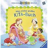 ministeps®: Mein erstes großes KITA-Buch, ab 18 Monaten (Meine erste ministeps-Bibliothek)