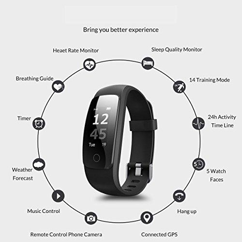 Braccialetto-Fitness-Activity-Tracker-HR-Impermeabile-Cardiofrequenzimetri-Cardio-Gps-Bluetooth-Smart-Watch-Cardiofrequenzimetro-Waterproof-Ip67-Donna-Uomo-Pedometri14-Modalit-Sport-Respirazione-Guida