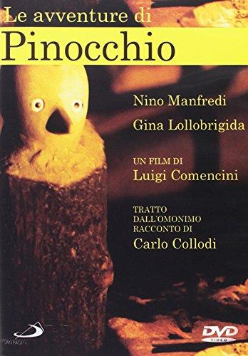 Bild von Le avventure di Pinocchio [IT Import]