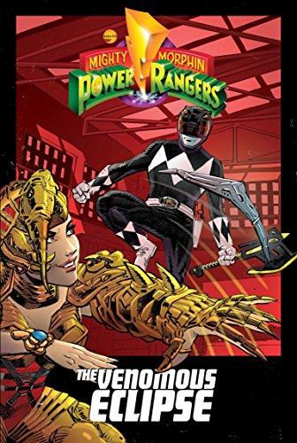 The Venomous Eclipse (Saban's Mighty Morphin Power Rangers)