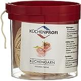 Küchenprofi 0925500000 - Caja para cordel de plástico con mecanismo de corte