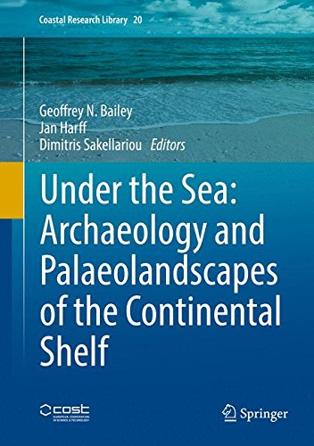 Under the Sea: Archaeology and Palaeolandscapes of the Continental Shelf (Coastal Research Library, Band 20)