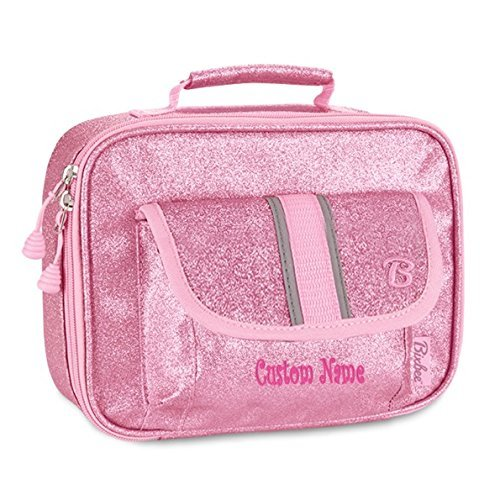personalized-bixbee-sparkalicious-kids-insulated-lunchbox-pink-custom-name-by-dibsies-personalizatio