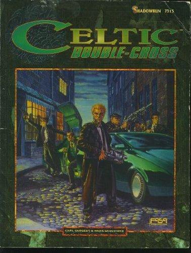 Celtic Double Cross -