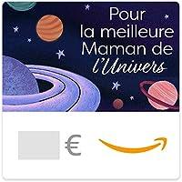 eChèque-cadeau Amazon.fr