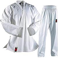DanRho Karategi Shiro Plus