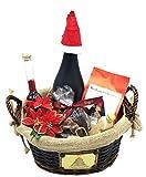 Präsentkorb Weihnachten - Merry Christmas -