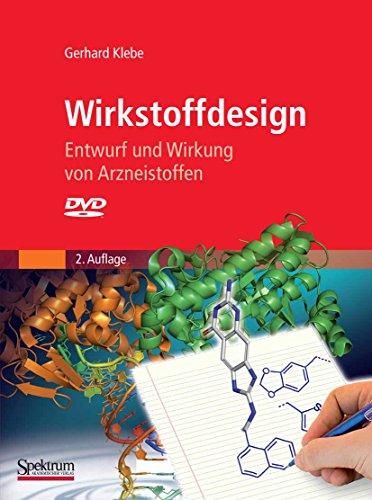 wirkstoffdesign-entwurf-und-wirkung-von-arzneistoffen