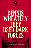 They Used Dark Forces (Gregory Sallust)