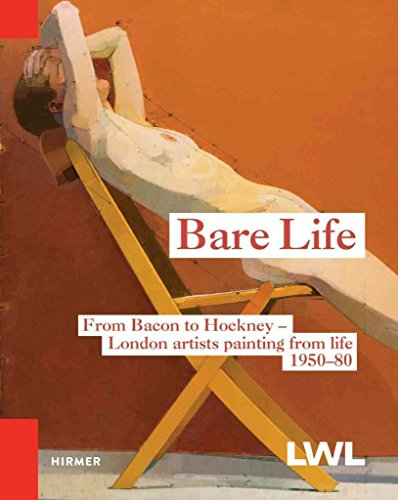 [(Bare Life : Bacon, Freud, Hockney and Others. London Artists Working from Life 1950-80)] [By (author) Hermann Arnold ] published on (January, 2015)