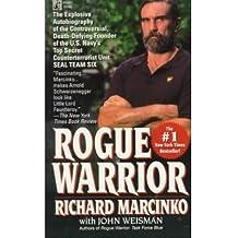 (ROGUE WARRIOR) BY MARCINKO, RICHARD(AUTHOR)Paperback Mar-1993