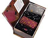Planet exclusive Gift Box by Thought | 4 pairs women bamboo crew socks